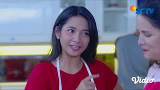 FTV SCTV Antonio Blanco Jr dan Dinda Kirana   Berakit ke Hulu Berenang ke Hatimu