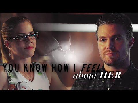arrow episode 7 ending a relationship