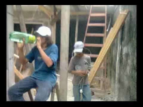 Como hacer escalera de hormigon paso a paso 1 a youtube - Como hacer escalera ...
