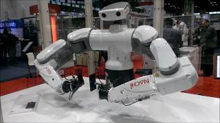 INDUSTRIAL ROBOTS FROM AROUND THE WORLD