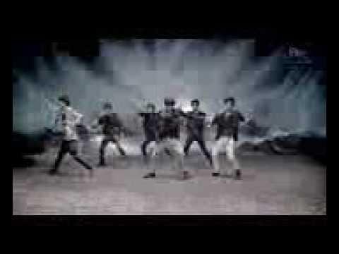 EXO K MAMA Music Video Korean ver