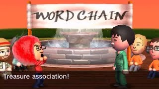 [Tomodachi Life] Questions & Answers