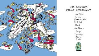 """Los Angeles Police Department - """"If I Lied"""""""
