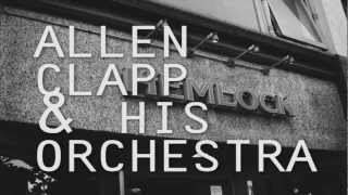 """SFPOPFEST 2012 - Allen Clapp & His Orchestra - """"All Or Nothing"""""""