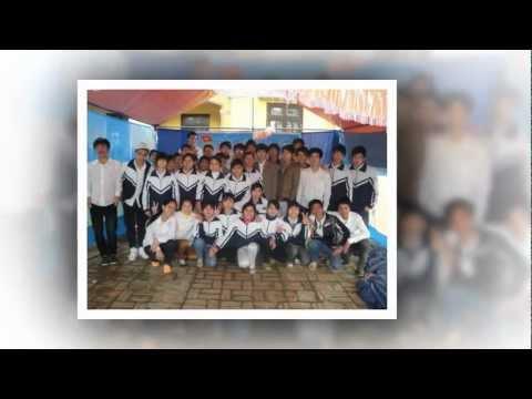 12A6 - Trường THPT Lê Xoay (2008-2011)