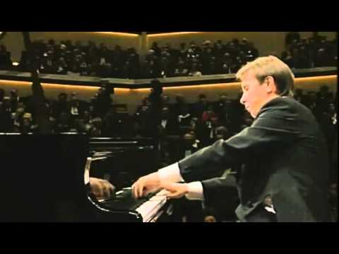 Rachmaninoff Rhapsody on a Theme of Paganini – Pletnev-TopCools.com