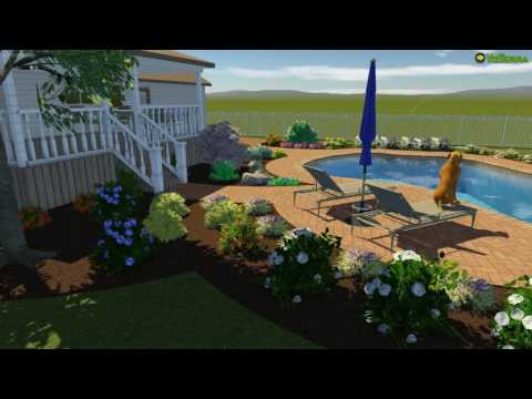 Myers  3D Swimming Pool Design Software