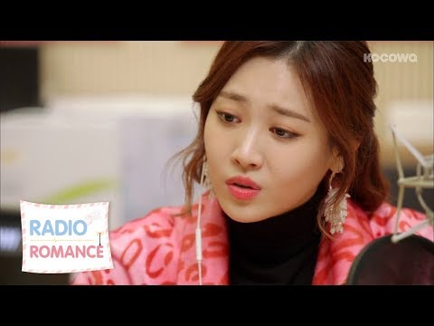 YURA Fighting With Her Anti Fans During Live Show! [Radio Romance Ep 9]