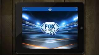 FOX Sports Go Tutorial