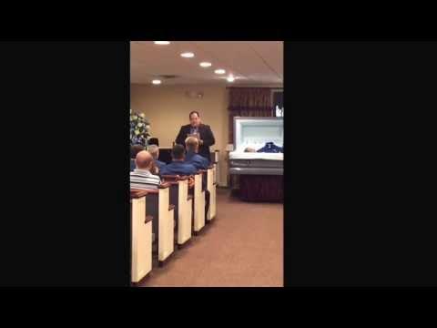 Smurf's Funeral - David Boyd Williamson