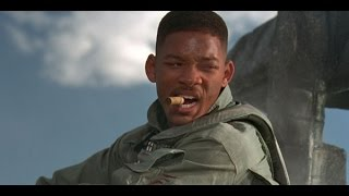 How Independence Day 2 Is Killing Off Will Smith's Character