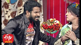 Hyper Aadi & Raising Raju Performance |Jabardasth Double Dhamaka Special |20th Sep 2020| ETV Telugu