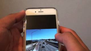 iPhone 6: How to Start Photo Slideshow