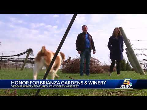 ​Northern Kentucky winery featured at Kentucky Derby winefest