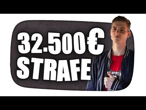 Zu 32.000 Euro wegen Volksverhetzung verurteilt - Kuchen Talks #303