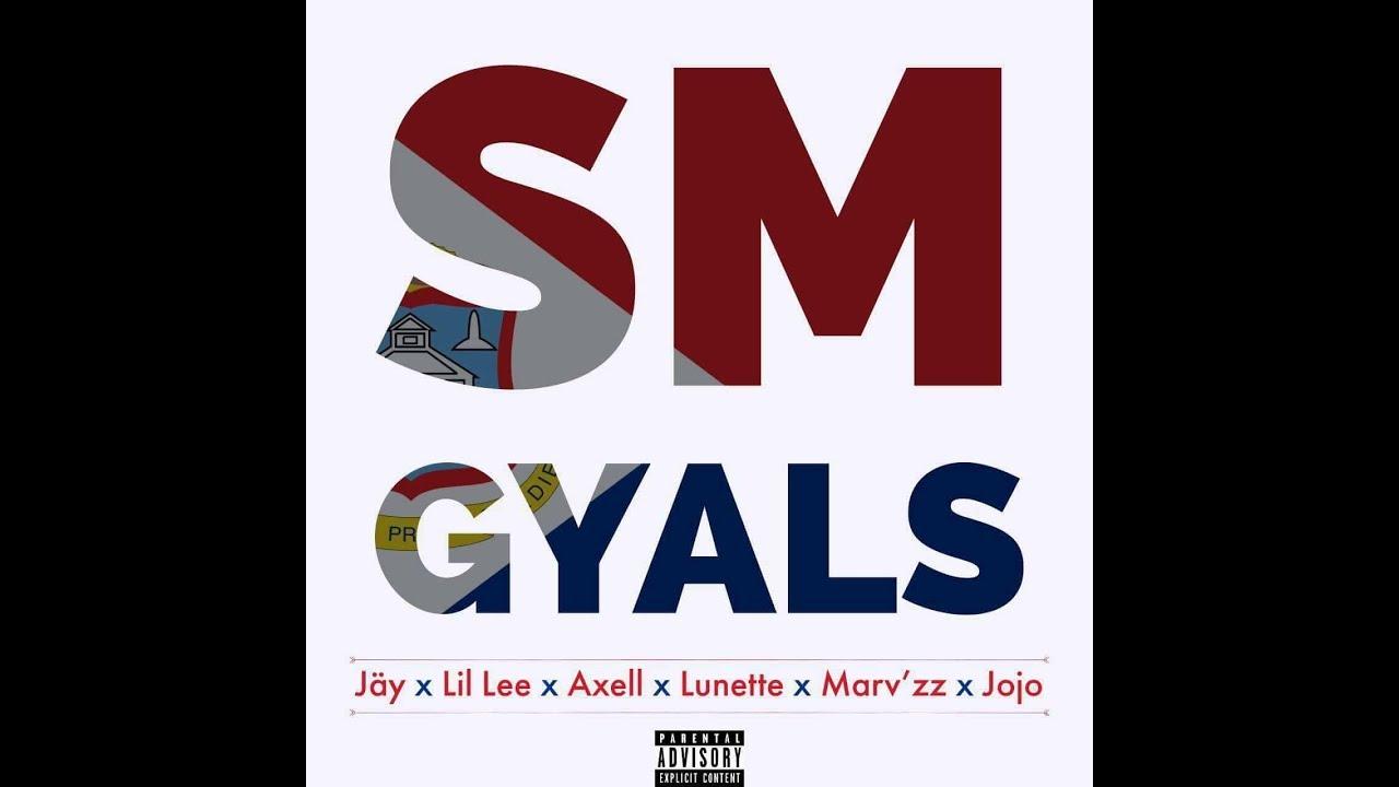 Download SM GYALS - Jay x Lil Lee x Axell x Lunette x Marv'zz x Jojo