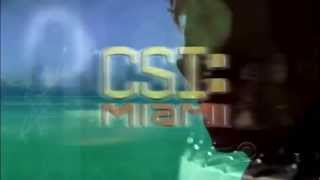CSI Miami extended intro theme
