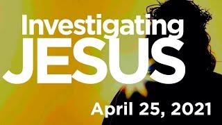 Sunday 10am Livestream   April 25, 2021