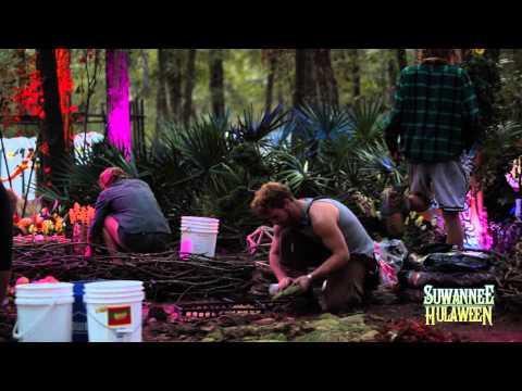 Spirit Lake | Suwannee Hulaween 2014