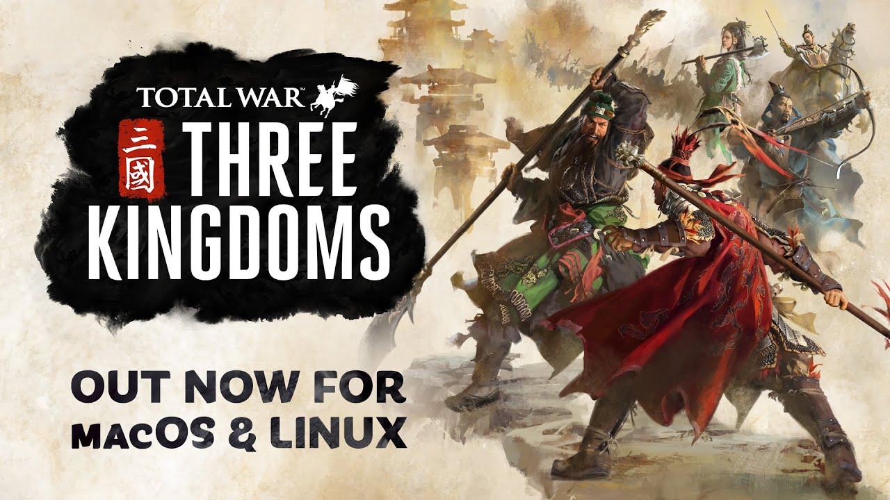 Total War: Three Kingdoms Mac Review: Can You Run It? | Mac