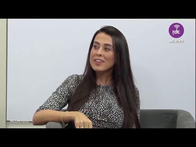 Dra. Mariana Fonseca especialista em Periodontia