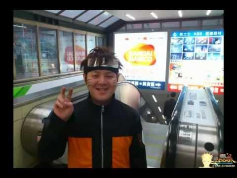 Naruto Shippuden Ultimate Ninja Storm Generations 34 Photos from Taipei International Exhibition -