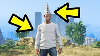 GTA Online - How Long Does it Take to Get Bad Sport?