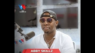 #LIVE:BLOCK 89  EXCLUSIVE INTERVIEW WITH ABBY SKILLS - DECEMBER 19. 2019