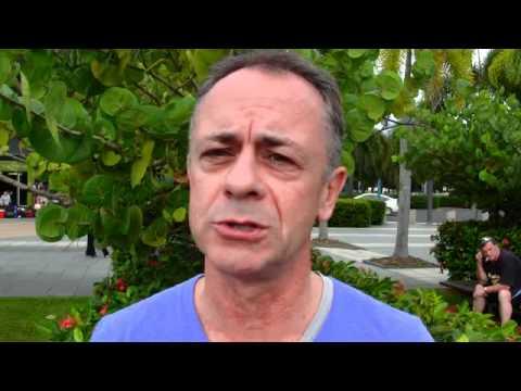 Andrew David CEO Tiger Airways Interview by John Alwyn-Jones