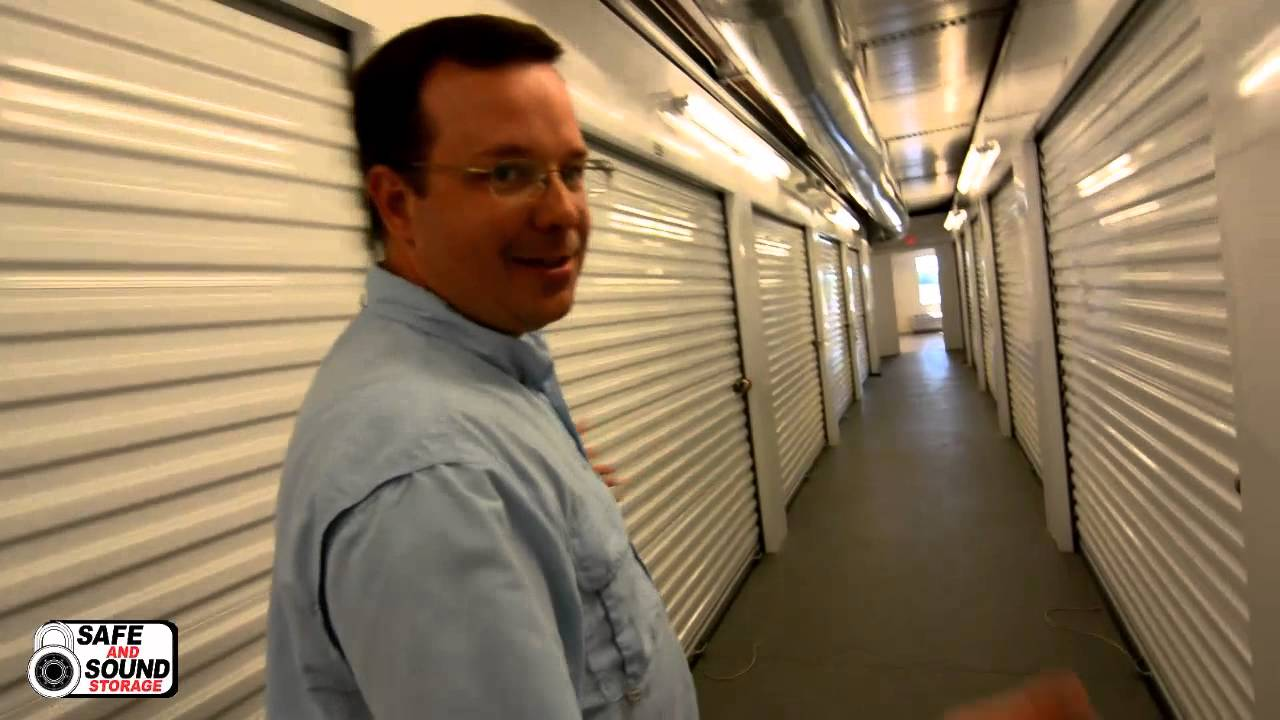 Safe and Sound Storage Units Lafayette  Storage Near Me  Call 337-892-SAFE with Woody  sc 1 st  YouTube & Safe and Sound Storage Units Lafayette