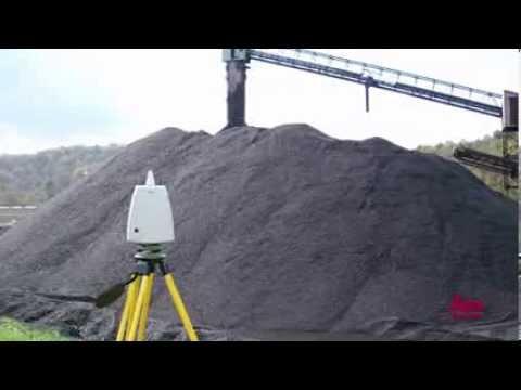 HDS laser scanning - The Basics