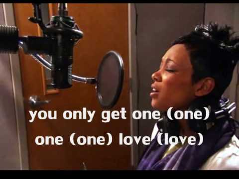 Monica Lyrics - One In A Lifetime (Official Album Version)