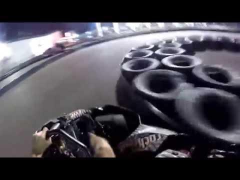 Rockstar Karting: SuperTrack