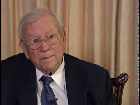 Senator Howard Baker- Oral History about Bob Dole - May 7, 2007