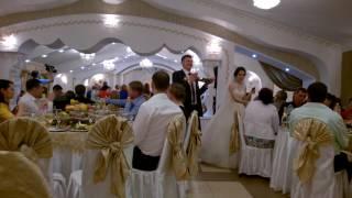 Свадьба Конгаз