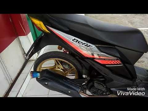 Modif Honda Beat Simple Tvaction Info