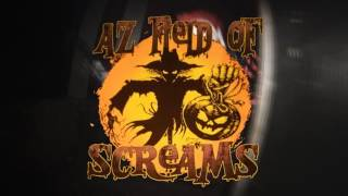AZ Field of Screams @ Tolmachoff Farms