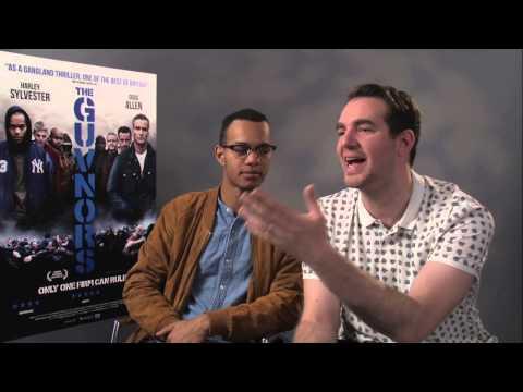 TheGovnorsFilm: Kush