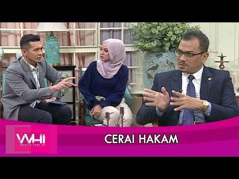 Cerai Hakam | WHI (6 Disember 2018)