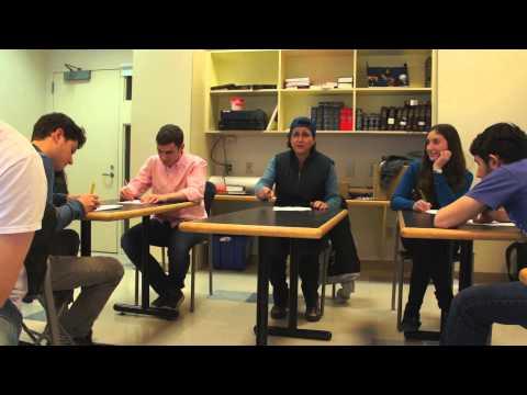 Spiel of 2014 haaay! - Heschel News Corp