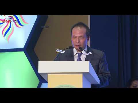 H.E. Mr Cao Quoc Hung, Vice Minister of Industry & Trade, Vietnam