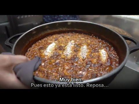 La Mar Salada: cómo preparar un arroz de 10