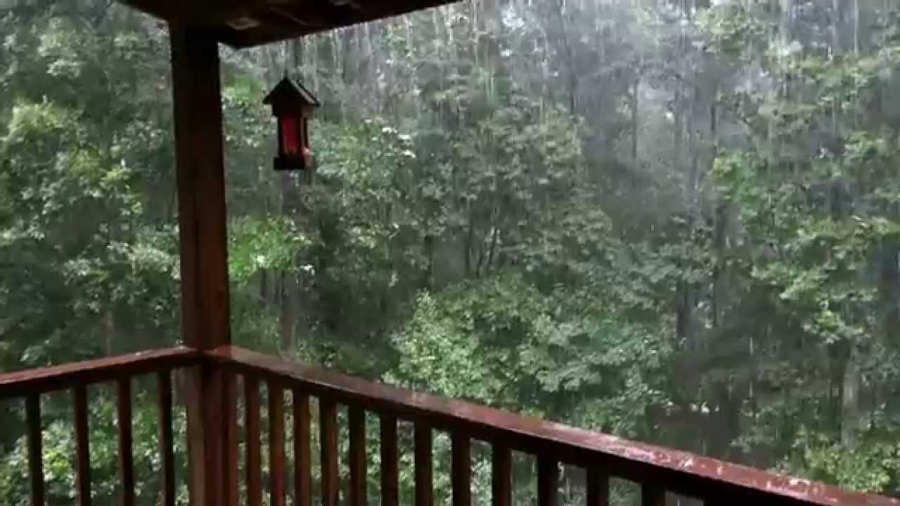 Image result for sitting on the porch watching the rain