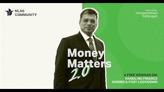 Money Matters 2.0 | NLAGC INITIATIVE