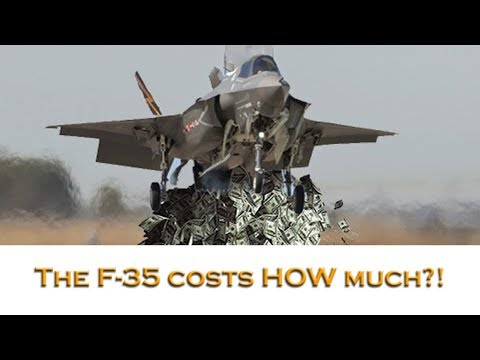 UK about to receive first delivery of F-35 jets