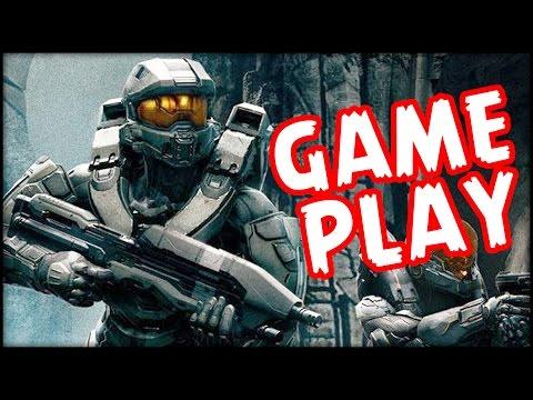 Halo 5: Guardians - Online Multiplayer!