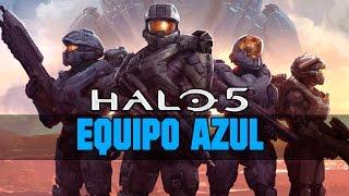 Camino a Halo 5 Guardianes: ¿Quiénes son los miembros del Equipo Azul?