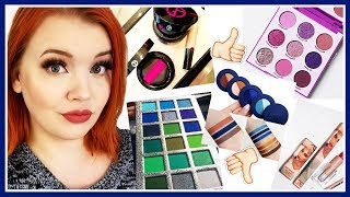 Unfiltered Opinions on New Makeup Releases #18