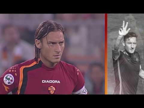 Fenomeno Francesco Totti - Magazine - Serie A TIM 2016/17