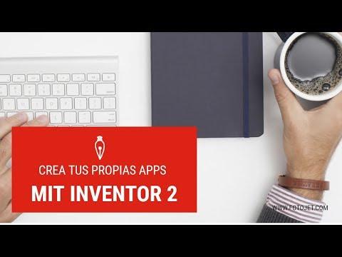 crea-tus-propias-apps-sin-programar- mit-app-inventor-2-2019- -gratis